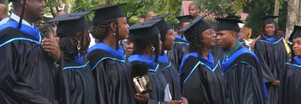 Prospective Graduate