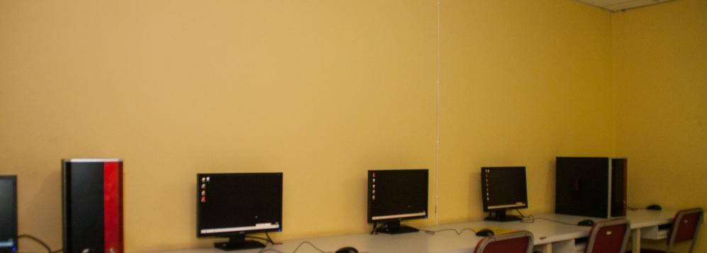 JTS Computer Lab
